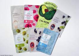 images 21 Sheet Masks skin care: The latest craze in Beauty World