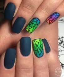 images 49 1 Latest Nail Art Trend| Latest Trends In Nail Art
