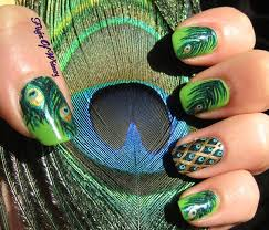 images 51 Latest Nail Art Trend| Latest Trends In Nail Art