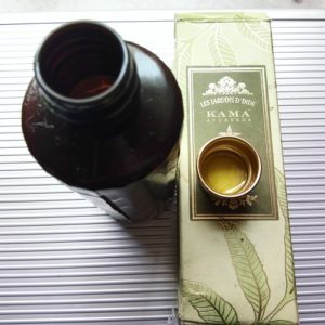 IMG 20170507 120936 300x300 Kama Ayurveda Neem Oil Review
