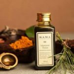 %name Kama Ayurveda Neem Oil Review