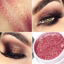 images 8 8 All About Shimmer Makeup Trend