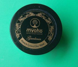 IMG 20170718 152150 300x259 Myoho Gardenia French Green Clay Mask Review