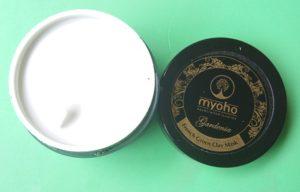 IMG 20170718 152214 300x192 Myoho Gardenia French Green Clay Mask Review