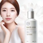 white seed the face shop 1 150x150 The Face Shop White Seed Brightening Serum Review