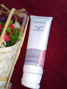 IMG 20180218 124826 225x300 Arata Face Wash Review : Zero Chemical Face Wash For Your Skin