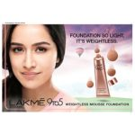 510zM3Z0hVL 150x150 Lakme Argan Oil  Radiance Skin Care Collection