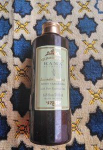 IMG 20180310 122725 206x300 Kama Ayurveda Lavender Patchouli Body Cleanser Review