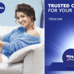 NIVEA Body Care Beiersdorf india anushka 150x150 Parachute Advanced Body Lotion With Mint Extracts Review