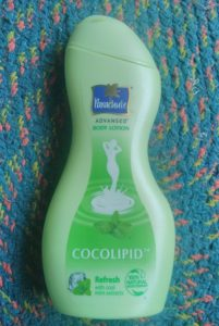 IMG 20180515 115218 201x300 Parachute Advanced Body Lotion With Mint Extracts Review