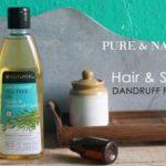 %name Parachute Scalp Therapie Hair Oil Review