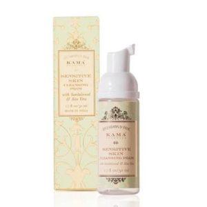 %name Kama Ayurveda New Skin Care Launches
