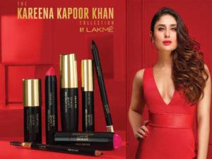 %name Lakme Kareena Kapoor Signature Makeup Launches