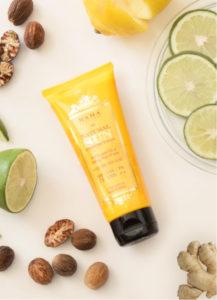 sunscreen 572017 backup 217x300 Kama Ayurveda New Skin Care Launches