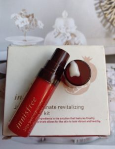 Innisfree revitalizing eye serum 2 233x300 Innisfree Jeju Pomegranate Revitalizing Eye Serum Review