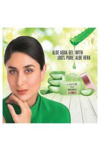 %name Lakme 9 To 5 Naturale Aloe Aqua Gel Review