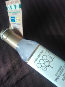 IMG 20190223 WA0003 225x300 Coco Soul Cold Pressed Virgin Coconut Oil Review