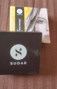 Sugar 191x300 Sugar Dream Cover Mattifying Compact SPF 15 Review