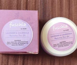 Fuschia Vkare2 300x253 Fuschia Lavender Calendula Hydrating Face Gel Review
