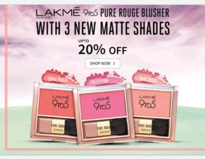 IMG 20190227 230140 300x232 Whats New At Nykaa? New Launches At Nykaa