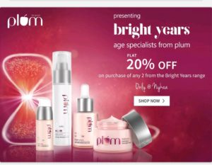 IMG 20190227 230240 300x233 Whats New At Nykaa? New Launches At Nykaa
