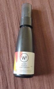 W2 moisturizer2 182x300 W2 Ivory Peach Moisturiser Review