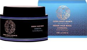 %name Global Beauty Secrets Greek Face Mask Review