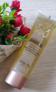 Coco soul facewash3 182x300 Coco Soul Revitalizing Face Wash Review