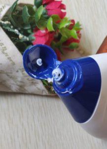 Nivea facewash2 217x300 Nivea Milk Delights Face Wash Review