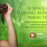 Vatika Enriched Coconut Hair Oil Review