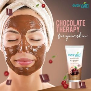 %name Everyuth Naturals Tan Removal Pack Review