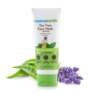 FDS 9699 Props 300x300 Mama Earth Tea Tree Face Wash Review