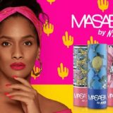 Masaba By Nykaa Matching Lipstick And Nail Polish Collection