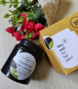 W2 day cream 4 263x300 W2 Mulberry Fairness Day Cream Review