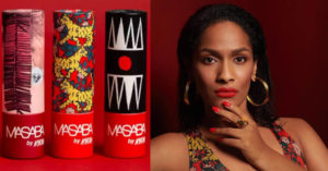 %name Masaba By Nykaa Matching Lipstick And Nail Polish Collection