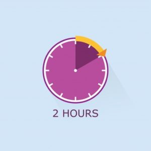 purple timer icon with orange distance arrow 8559 68 300x300 Tips For Using Sunscreen